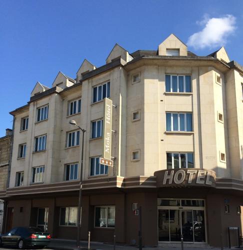 Hotel Niort Gare