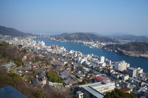 Picture of Onomichi View Hotel Seizan