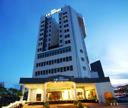 Hotels Near Ksl City Mall, Johor Bahru