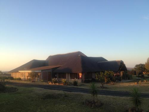 Linglela Lodge