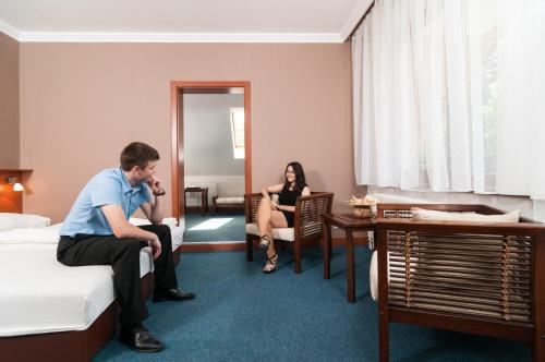 Hotel Radejov