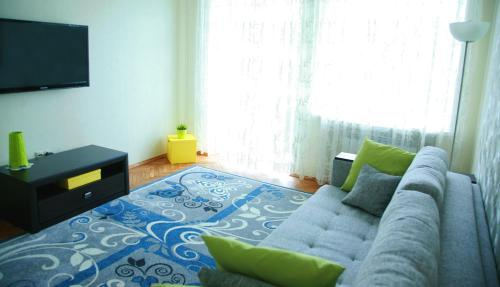 One-Bedroom Apartment - Yanki Kupaly Street 11