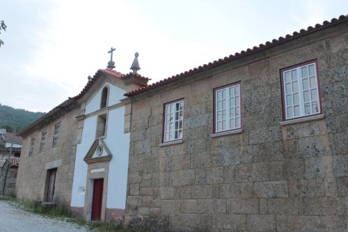 Casa Grande do Seixo