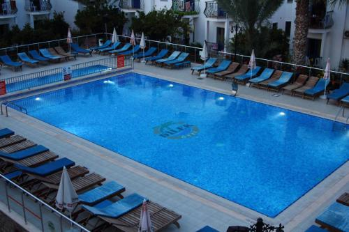 Picture of Dilek Apart Hotel