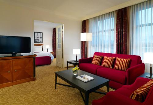 Hamburg Marriott Hotel photo 2