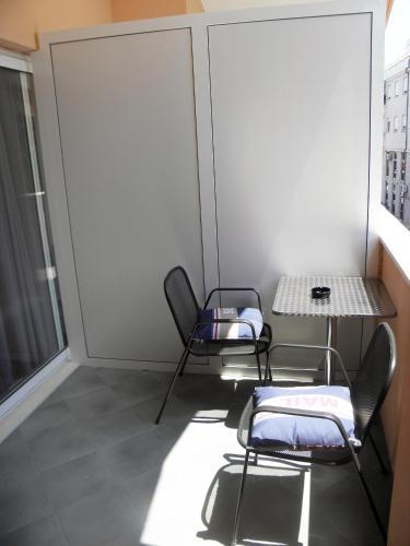 Apartments Mani