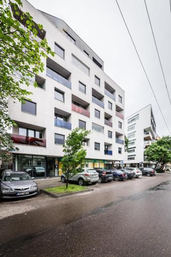 Apartment24 - Sakala, Tallin