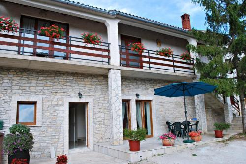 Apartment Mateo