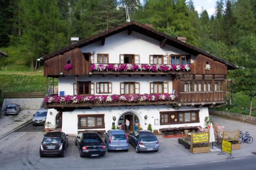foto Hotel Al Larin (Cortina d'Ampezzo)