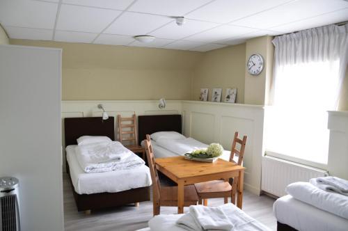 Picture of Hotel La Colombe