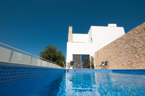 Casa da Ribeira Silves Algarve Portogallo