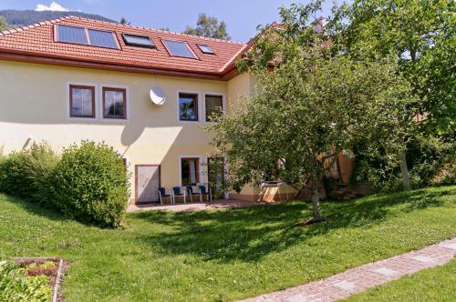Ferienwohnungen Riedl - Apartment mit 2 Schlafzimmern