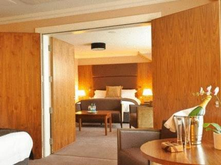 Photo of Rox Hotel Hotel Bed and Breakfast Accommodation in Aberdeen Aberdeenshire