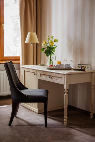 Отель Premier Geneva Hotel 4 звезды Украина