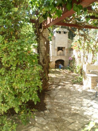Apartment Villa Gasparini
