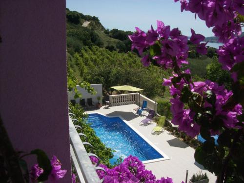 Отель Villa Roza 3 звезды Хорватия