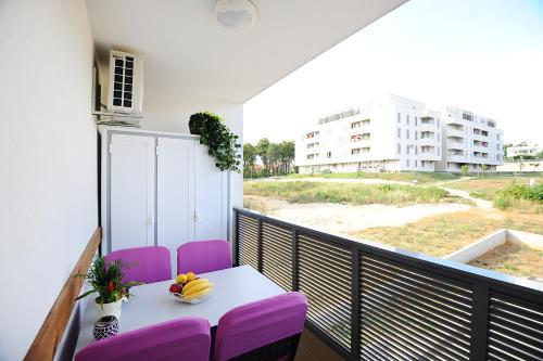 Apartment Labus Zadar