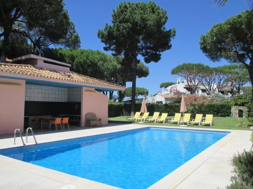 Villa Alice Vilamoura Algarve Portogallo
