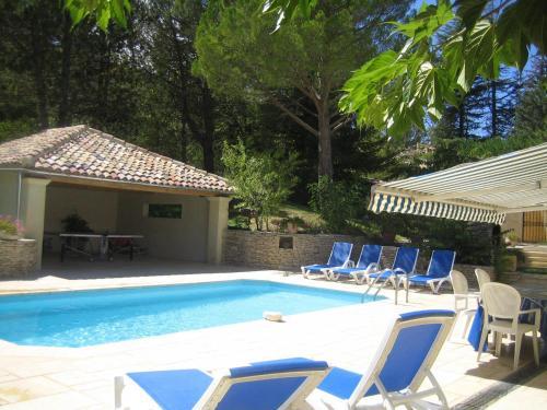 Villa Liodrey les Pins