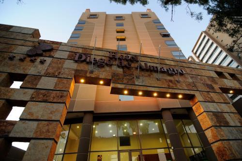 HotelHotel Diego De Almagro Calama
