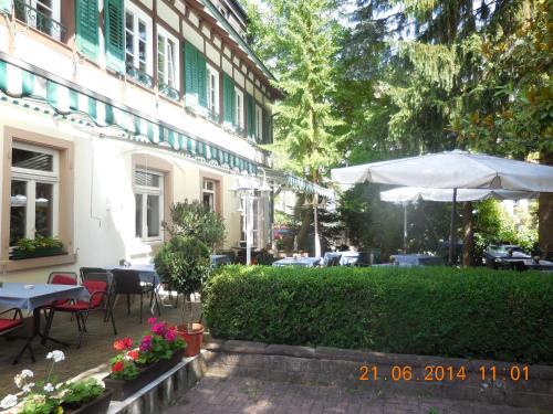 Hotel Athos Baden Baden