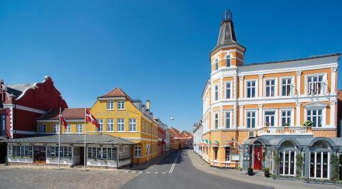Hotel Æro