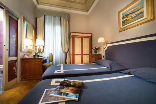 foto B&B Il Marzocco (Firenze)