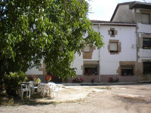 Casa Legaria front view