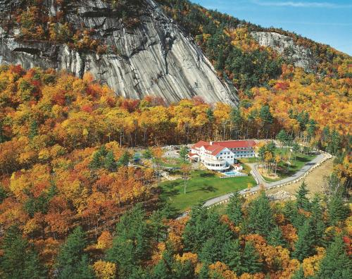 White Mountain Hotel North Conway