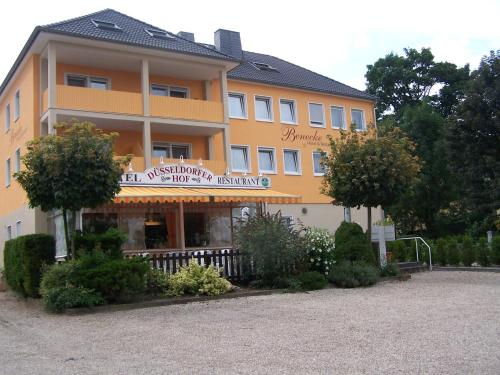 Benecke-Hotel Düsseldorfer Hof