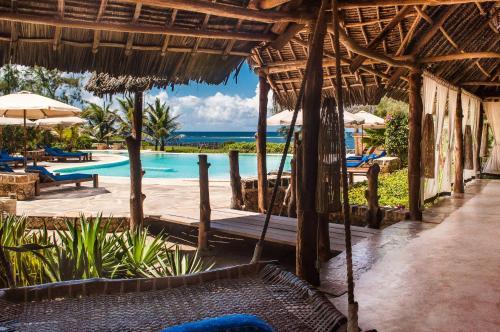 Find cheap Hotels in Kenya