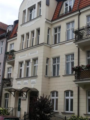 Atrakcyjne Mieszkanie w Sercu Gdańska, Гданьск