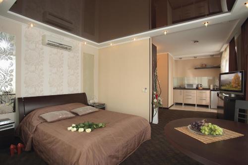 Stay at Vizavi Apart-Hotel