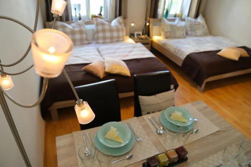 Flatprovider - Cosy Dittmann Apartment