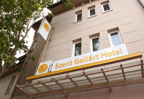 Picture of Szent Gellért Hotel