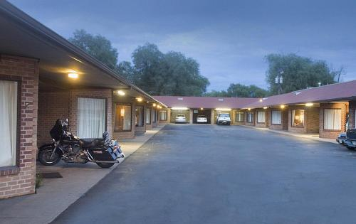 Picture of Stagecoach Motel Colorado Springs