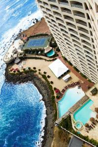 Las Olas Resort Amp Spa Hotel Rosarito Low Rates No