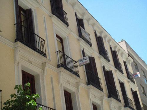 Hostal Villamañez