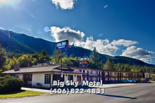 Breakfast Restaurants In Big Sky Montana