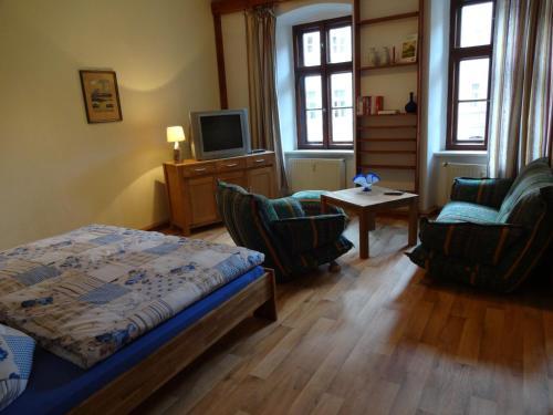 Picture of Gästewohnungen Zum Pauker