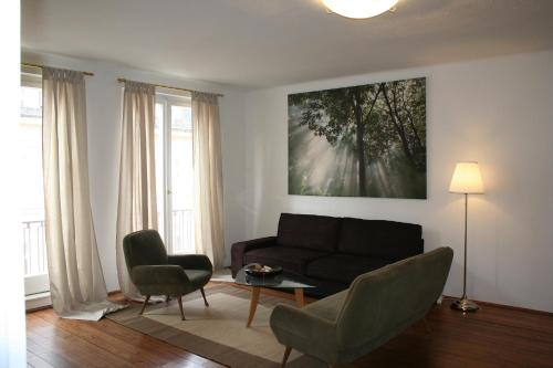 Apartment Mirabell