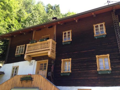 Ferienhaus Pirker - Apartment mit 2 Schlafzimmern