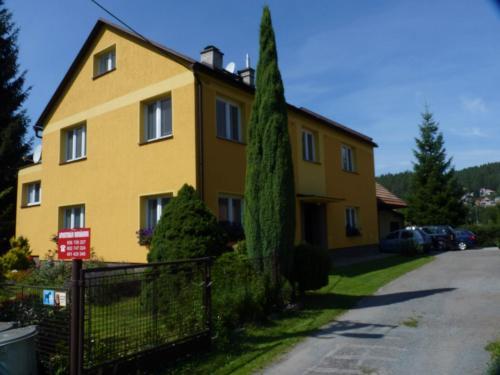 Apartmán Novákovi