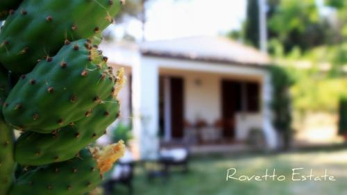 Отель Rovetto Estate 0 звёзд Италия
