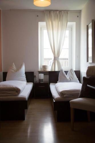 Hotel Bavaria Milano