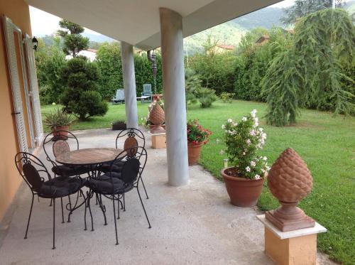 Отель Casa Dangia 0 звёзд Италия