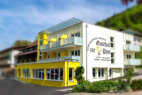 Picture of Gasthof Zur Post