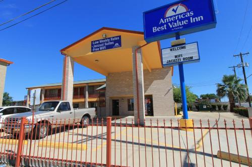 Americas Best Value Inn San Antonio Lackland Afb Promo Code Details