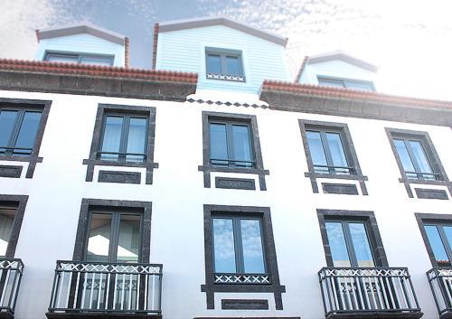 HotelFaial Marina Apartments