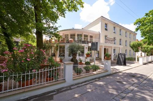 Prinz Myshkin Parkhotel Munchen Gunstig Flexible Raten Und